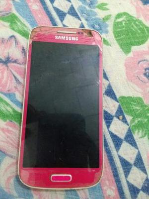 Samsung s4 mini trincado