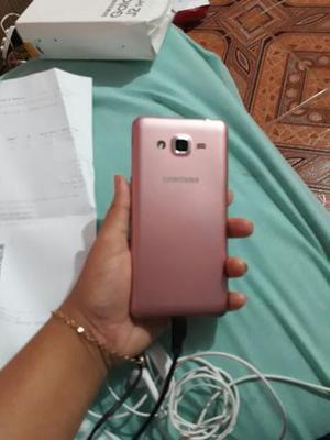 Galaxy j2 prime rosé