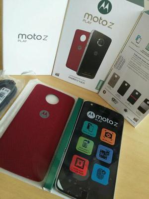 Moto Z Play, 5c, 5s grandes ofertas