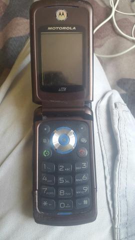 Motorola Nextel i776 Marron
