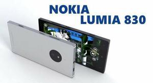 Nokia lumia 830 sem marcas de uso!