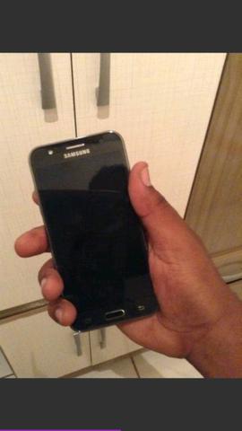 Samsung J5 Preto