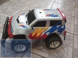 Carro Rc Off Road RC eletrico