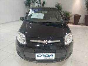 FIAT PALIO 1.6 MPI ESSENCE 16V FLEX 4P MANUAL. -