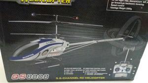 Helicóptero Gigante