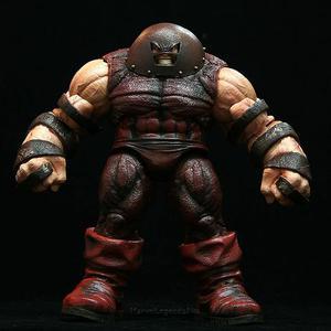 Marvel Select Juggernaut (Frete Grátis para todo o Brasil)
