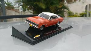 Miniatura Opala Gran Luxo  Coleção Chevrolet