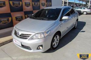 Toyota Corolla 1.8 (Leia o Anúncio) -