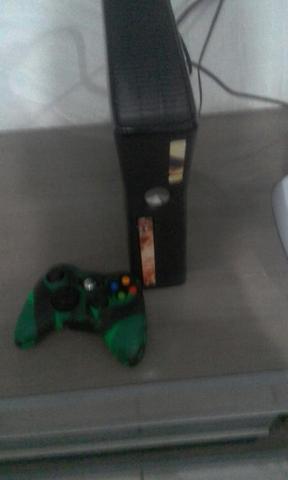 Xbox 2 destravamento, 30 jogos 2 controles