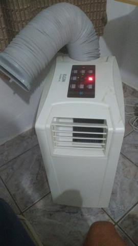 Ar Condicionado Portátil Elgin MOBILE