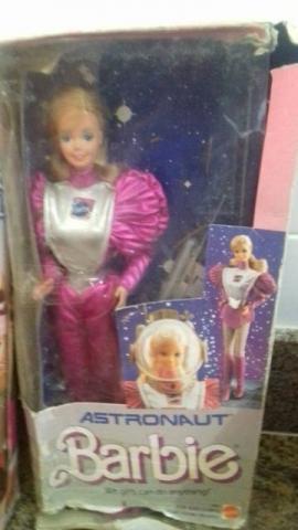 Boneca Barbie Para Colecionador Raridade
