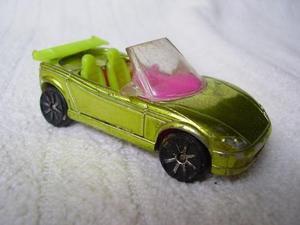 Carrinho Da Mattel Polly Pocket Lcm Comprimento