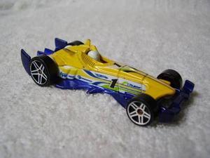Carrinho Miniatura Hot Wheels F1-racer Escala 1:64