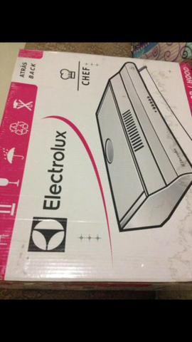 Depurador Electrolux (Nunca usado)