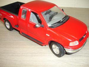 Ford f miniatura coleção