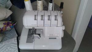 Máquina de costura Overloque Sun Special Doméstica mod: