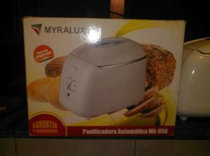 Panificadora automática myralux mx50 zero na caixa