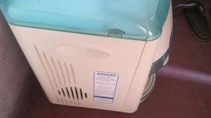 Purificador de água refrigerado aceito cartão de credito