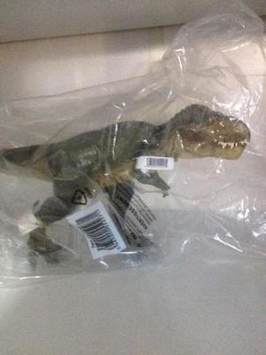 Tiranossauro rex da papo original novo e lacrado