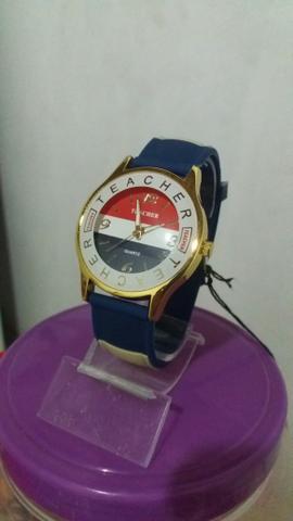 Promoção de relógios pro dia das mães últimas unidades