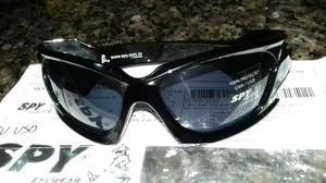 Óculos spy hammer 67 lente polarizada original com nota aabe36f403