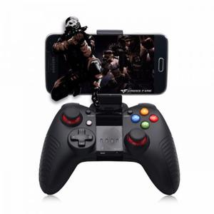 Controle Joystick Ipega Pg- Bluethooth Android iOS e Pc