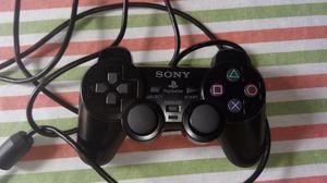 Controle de play2 original simi novo e jogos