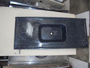 Cuba de pia fibra de vidro 1.20x51