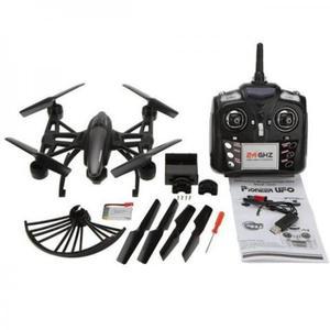 Drone Quadricoptero Jxd 509w Câmera Hd Wifi Ao Vivo