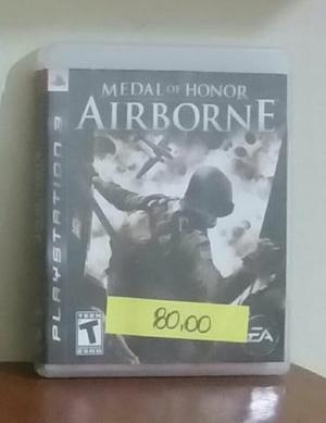 Jogo PS3 Medal of Honor