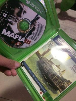Máfia 3 Xbox One