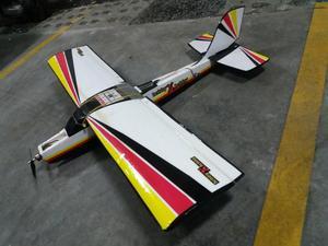 Aeromodelos completos pronto para voar