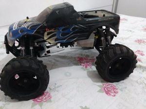 Automodelo Monster Truck