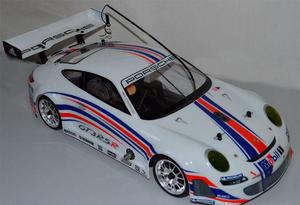 Carrinho Automodelismo - Porsche 911 GT3