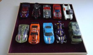 Carrinhos Hot Wheels – lote 07