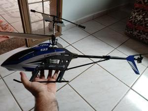 Helicopetero syma s33