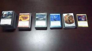 Magic The Gathering - Lote 562 Cartas