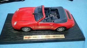 Porsche 911 da MAISTO ! para colecionador