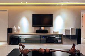 Home Theater e Sistemas de Sonorização Ambiente