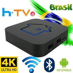 Htv box 5 Novo