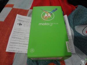 Smartphone Moto G (5ª Geração) Plus 32gb - Platinum