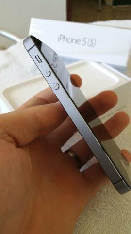 IPhone 5S Black 64GB 4G único dono EXTRAAA