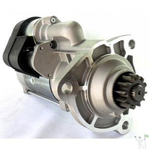 Motor Partida Bosch 24V 12D Scania