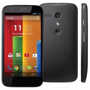 Smartphone Motorola Moto G Xt Single Quad-Core 8gb