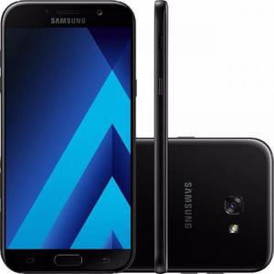 Smartphone Samsung Galaxy A5 Dual Chip Android 6.0 Tela 5.2""
