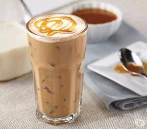 Cafe em Creme Pote com 500g