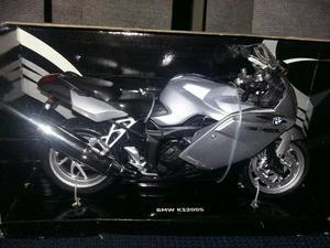 Réplica moto BMW KS - r$
