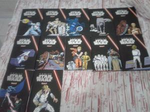 Coleção Star Wars Planeta DeAgustine - Capa Dura - Vol. 1