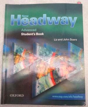 Oxford - New Headway - Advanced