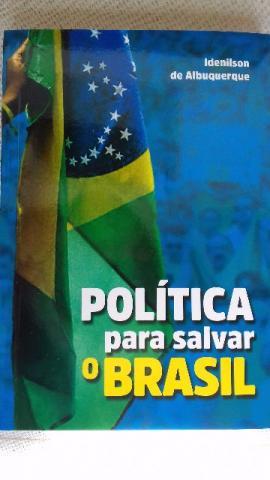 Política para Salvar o Brasil novo